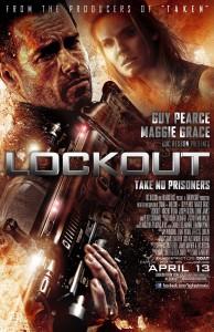 """""""Lockout"""