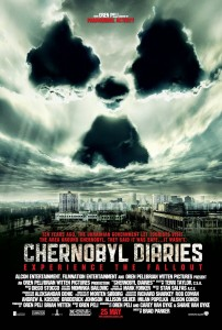 """""""Chernobyl"""