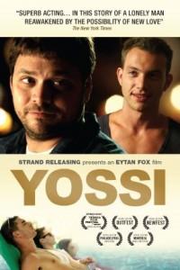 """""""Yossi"""