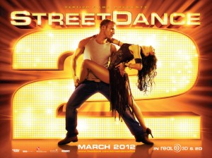 """StreetDance"