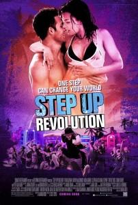 """Step"
