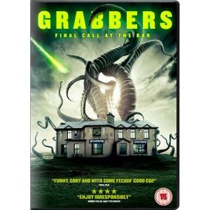 """Grabbers"