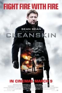 """""""Cleanskin"""