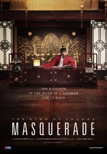 """Masquerade"