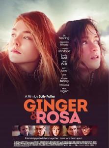 """""""Ginger"""