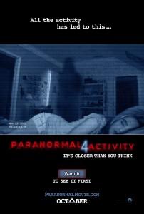 """Paranormal"