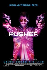 """Pusher"
