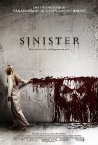 """""""Sinister"""