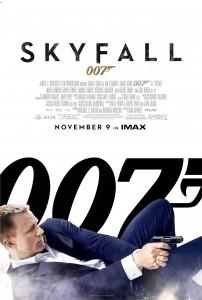 """""""Skyfall"""