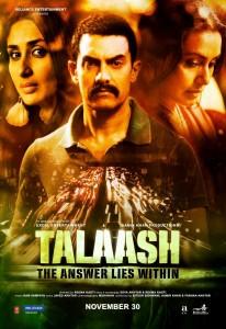 """""""Talaash"""