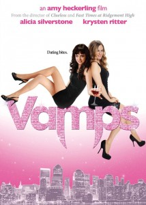 """Vamps"