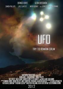 """""""U.F.O."""