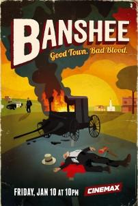 """""""Banshee"""