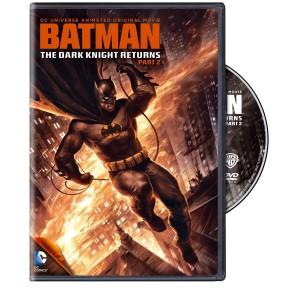 """Batman:"