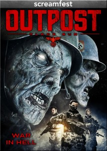 """""""Outpost:"""