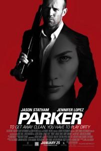 """""""Parker"""