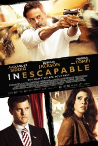 """""""Inescapable"""