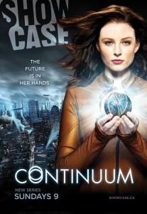 """""""Continuum"""