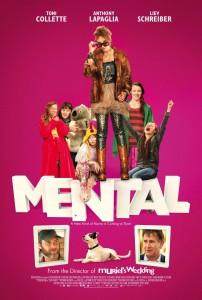 """""""Mental"""