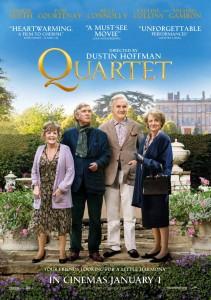 """""""Quartet"""