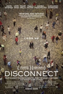 """""""Disconnect"""