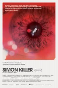 """""""Simon"""