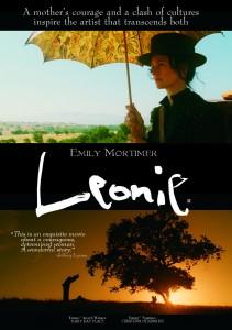 """""""Leonie"""