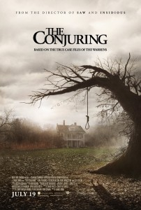 """""""Conjuring:"""