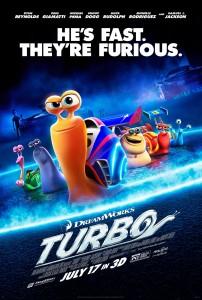"""""""Turbo"""