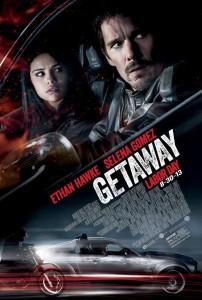 """""""Getaway"""