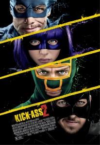 """""""Kick-Ass"""