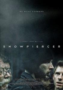 """""""Snowpiercer"""