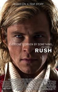 """""""Rush"""