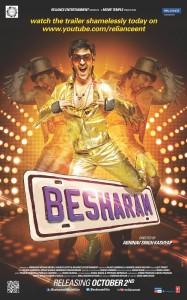 """""""Besharam"""