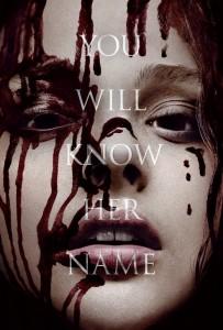 """Carrie:"