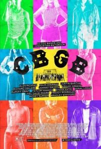 """""""CBGB"""
