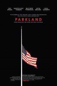 """""""Parkland"""