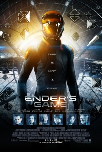 """Ender's"