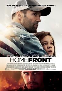 """Homefront"