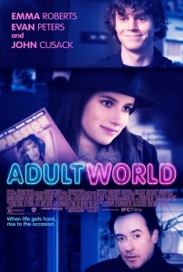 """Adult"