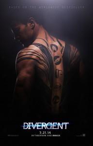 """""""Divergent"""