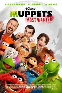 """""""Muppets"""