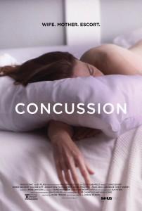 """Concussion"