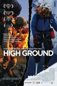 """""""High"""
