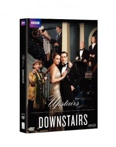 """""""Upstairs"""